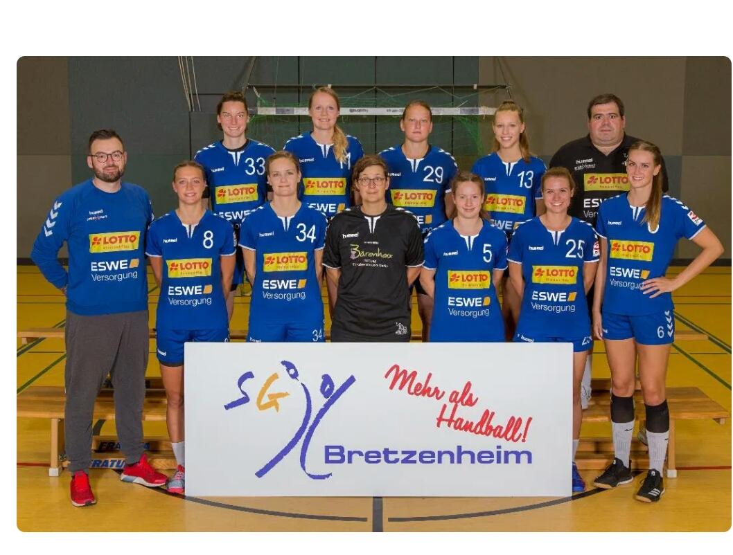 Foto: Homepage SG Bretzenheim